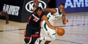 Heat de Miami y Conferencia Este