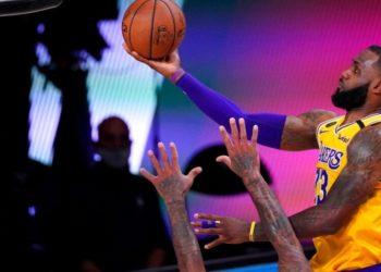 Lakers y Conferencia Oeste