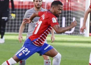 Yangel Herrera y primer gol
