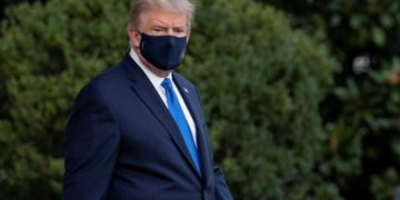 Estado de salud del Presidenre