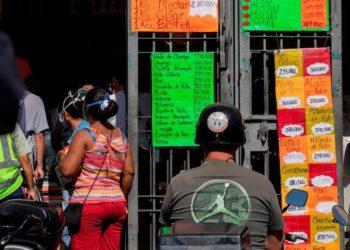 cifras inflación Venezuela