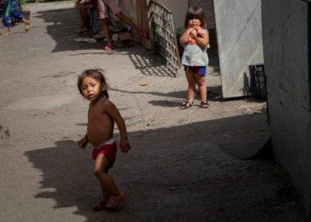 Cáritas desnutrición Venezuela