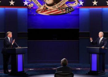 Debate virtual
