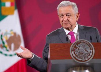 López Obrador y puertos