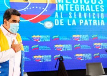 Maduro sectores flexibilización