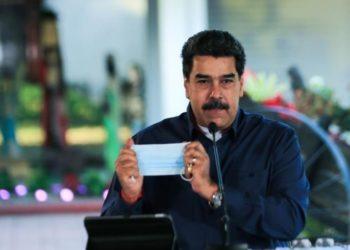 Nicolás Maduro cambió el gabinete
