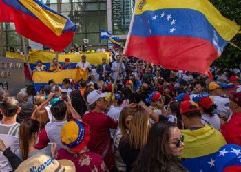 protección venezolanos