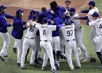 Dodgers y Serie Mundial