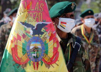 Bolivia traspaso