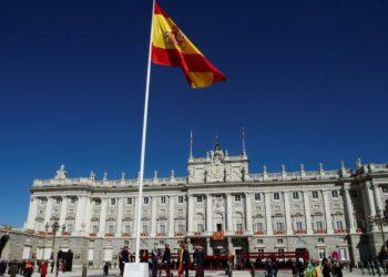 España embajador Venezuela