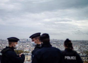 Francia y Terrorismo