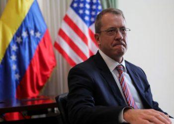 Jasmes Story embajador Venezuela