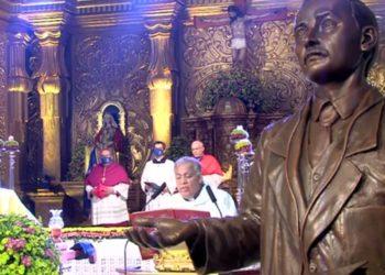Restos beatificación José Gregorio Hernández