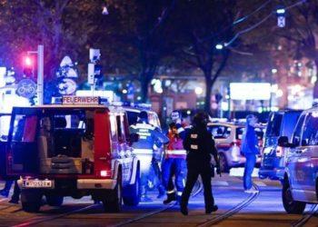 Viena atentado terrorista