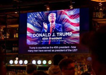 Facebook Trump elecciones