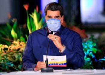 Maduro vuelos República Dominicana España Maduro elecciones Estados Unidos