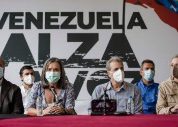 Consulta popular venezolanos