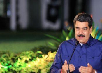 CPI y Venezuela
