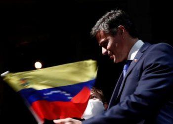 Leopoldo López y Guaidó