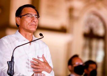 HRW Vizcarra Perú