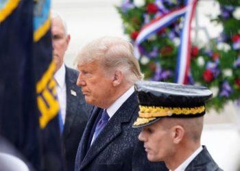 Trump y Teorías conspirativas