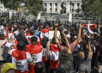 Perú y Congreso