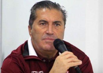 José Peseiro y Vinotinto