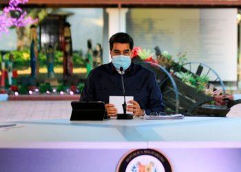 Maduro flexibilización diciembre