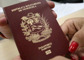 pasaporte 10
