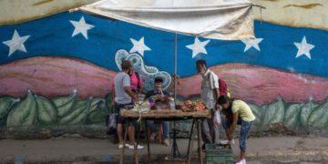 Venezuela y escombros