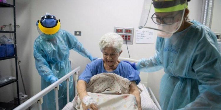 médicos sin fronteras petare