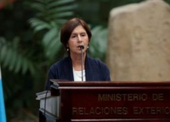 Embajada de Venezuela en Guatemala
