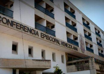 Conferencia episcopal iglesia venezolana