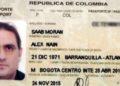 extradición de Alex Saab