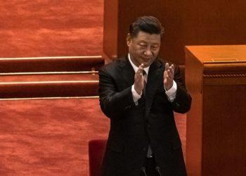 China sanciones Estados Unidos