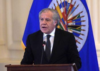 OEA crímenes Venezuela