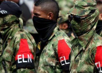 ELN FARC