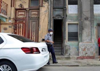 Cuba y represión