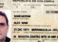 Álex Saab arresto domiciliario