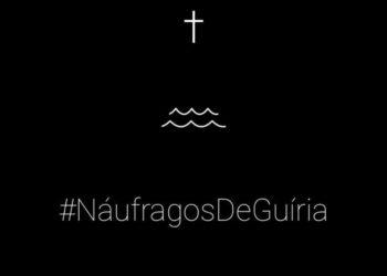#naufragosdeguiria