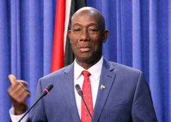 Primer ministro de Trinidad