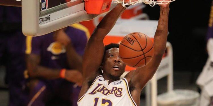 Lakers y NBA
