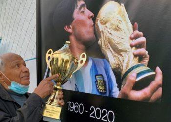 Drogas y Maradona