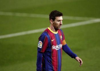 Messi y Desapercibido