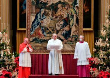 Papa Francisco pueblo venezolano