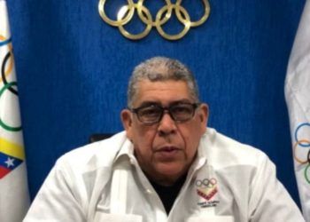 Tokio y deporte venezolano