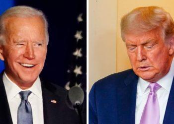 Biden juicio político Trump