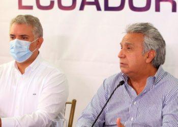 Ecuador Colombia situación Venezuela
