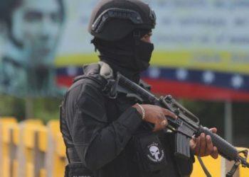 Tácticas y gobierno de Maduro