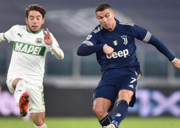 Cristiano Ronaldo y goleador